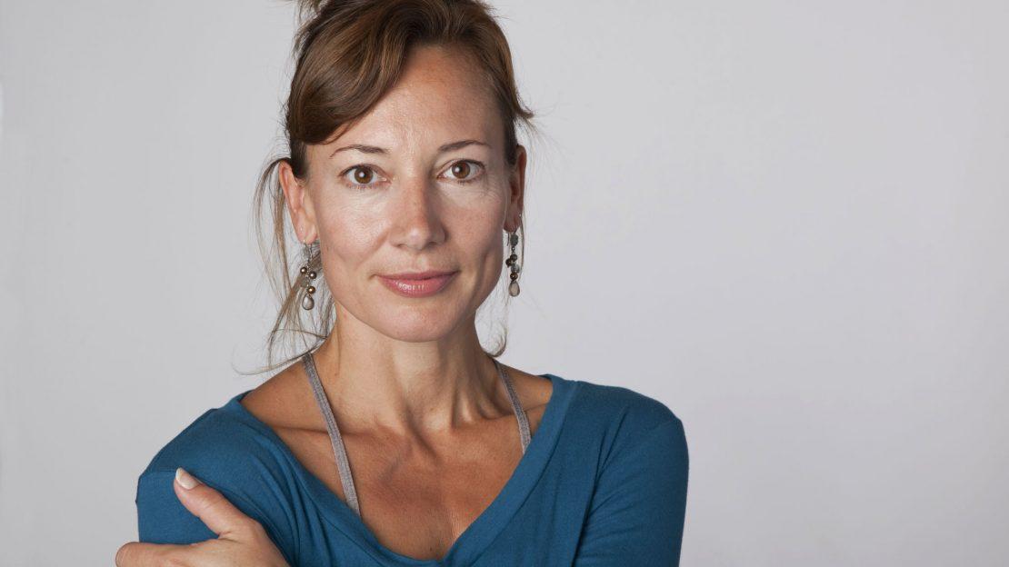Choreographer Didy Veldman