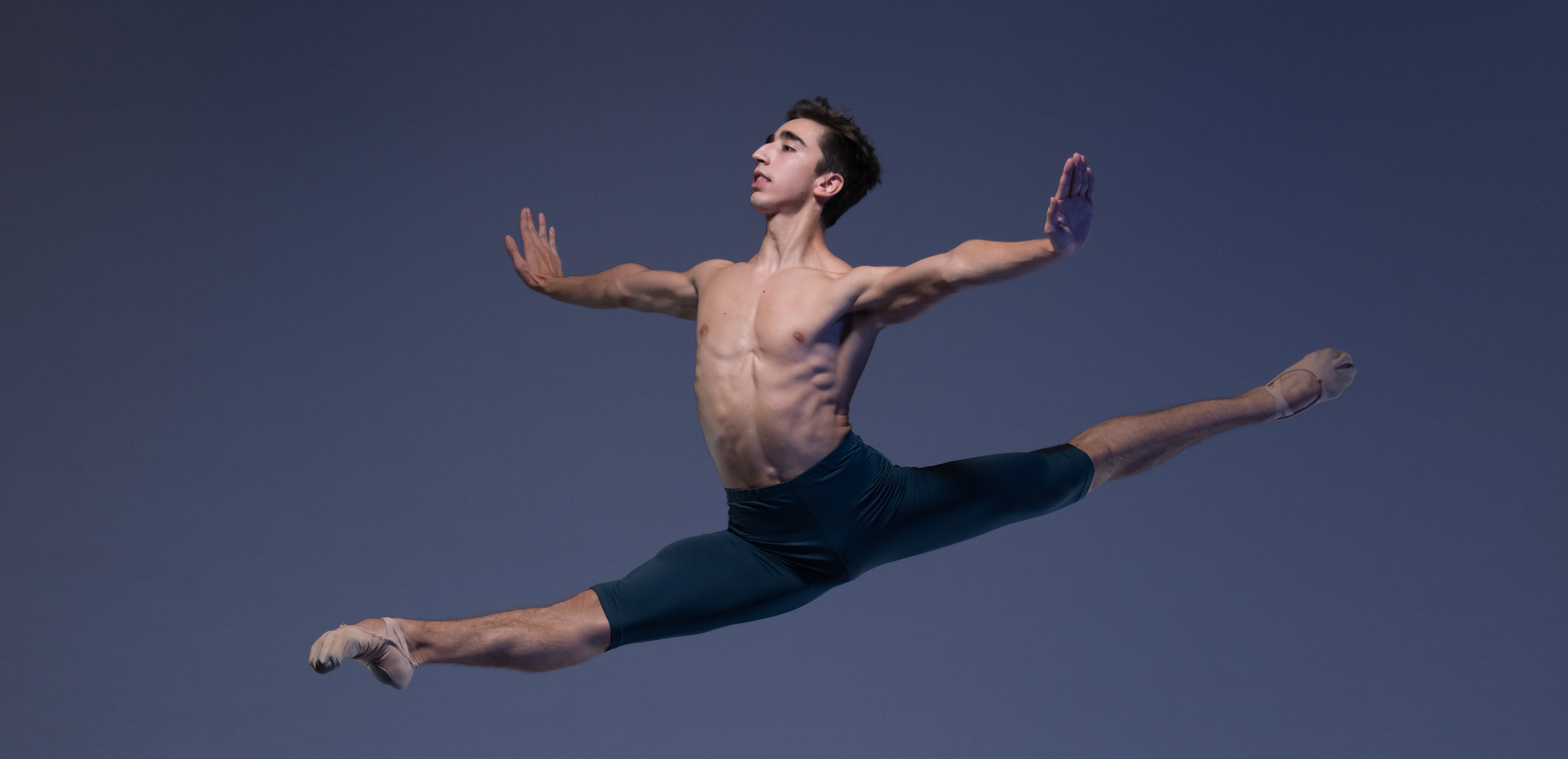 Audition photo of Guillermo Torrijos