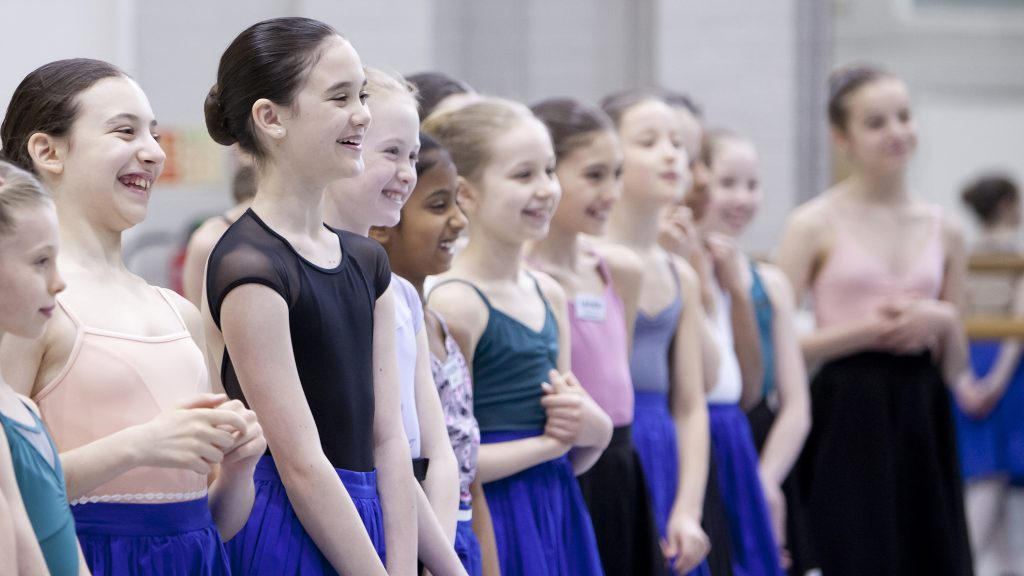 Participants at the Spring Intensive 2021